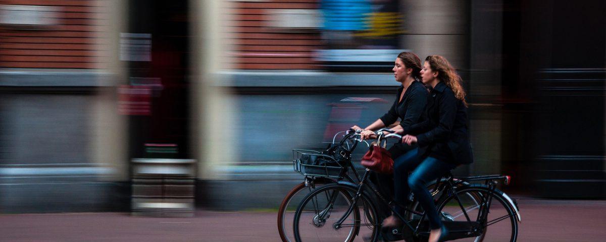voordelen fietsplan medewerkers