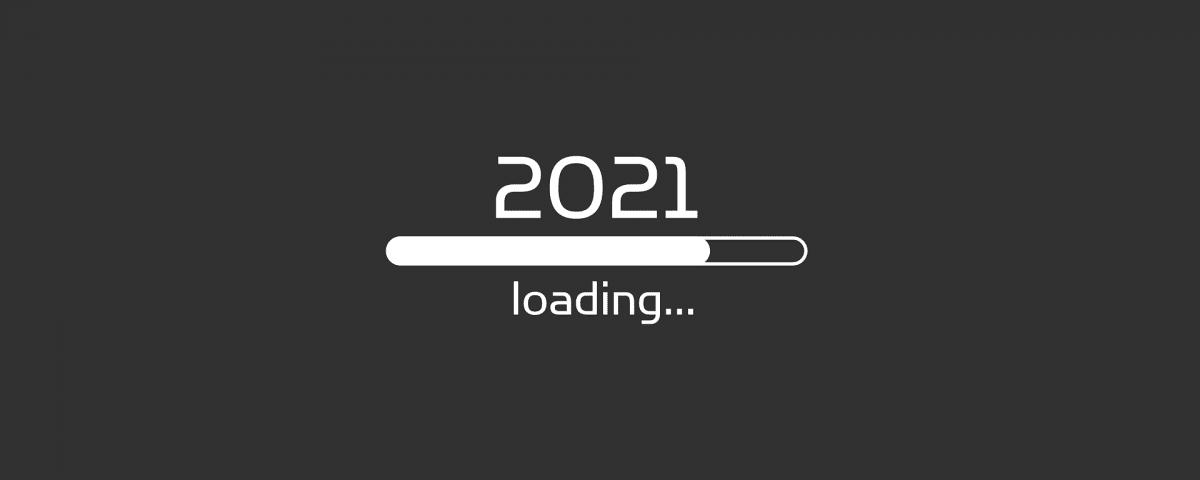 administratie klaar voor 2021